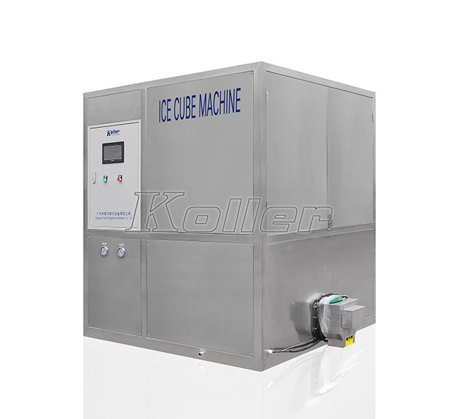 方冰机CV2000(水冷)
