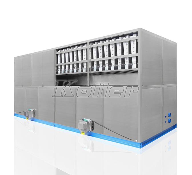 方冰机CV8000(水冷)