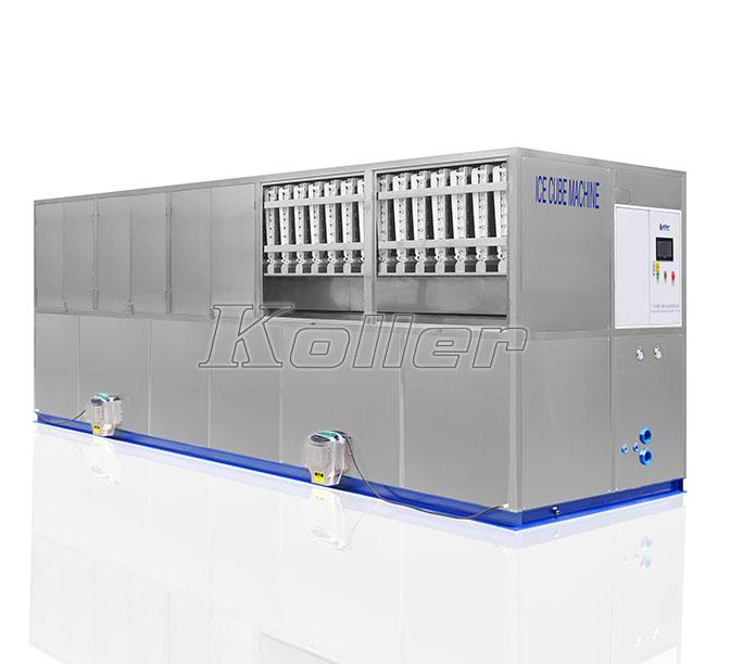 方冰机CV10000
