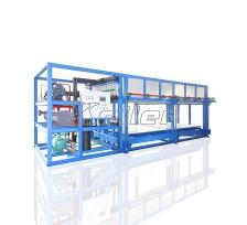 直冷式块冰机DK80